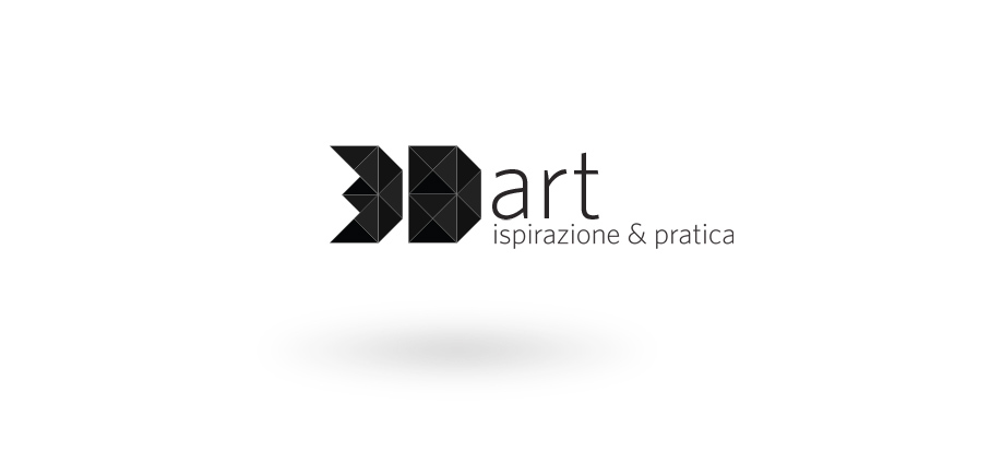 3dart_logo_emanuele_serra