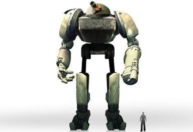 Robot Concept