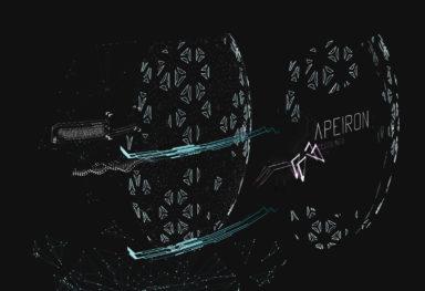 Motion Graphics Animator Apeiron Movie