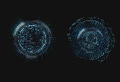 Hologram Work for Apeiron Movie