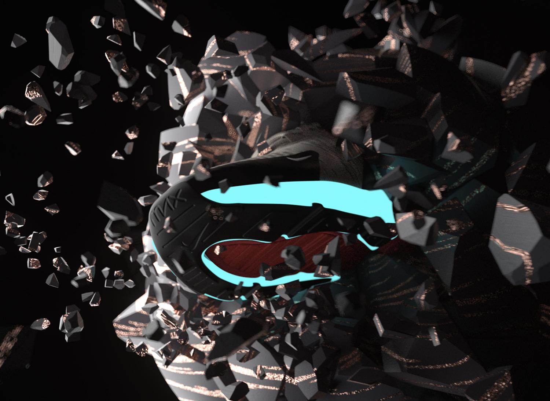 Nike Air Max 270 Roman
